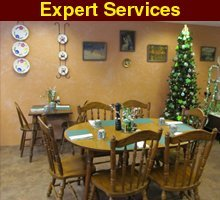 Full Service Restaurant - Shawano, WI - Lizzie's Restaurant and Catering