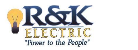 R & K Electric