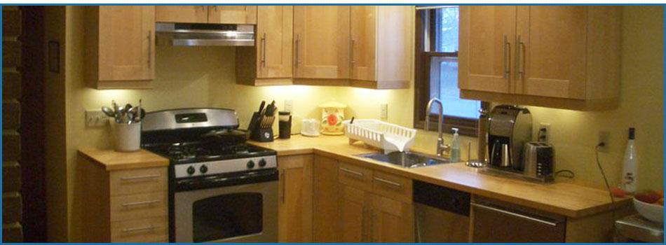 Kitchen lightings