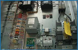 Electric wirings