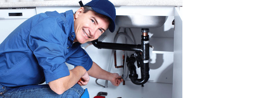 plumber fixing pipes, plumber fixing pipes under the sink