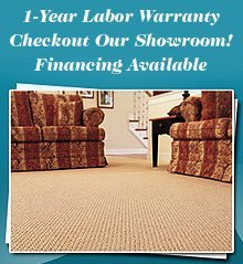 Flooring Services - Angola, IN - Homesite Carpet & Floor Coverings, Inc