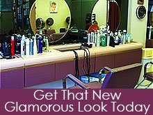 Beauty Salon - Ardmore, PA - Town & Country Salon Of Beauty
