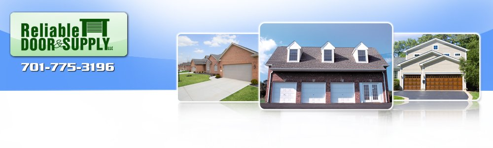Garage Door Company - Grand Forks, ND - Reliable Door & Supply
