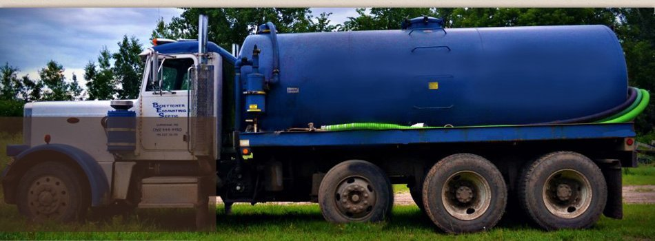 Septic System Cleaning | Cambridge, MN | Boettcher Excavating & Septic LLC | 763-444-4930