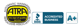 BBB Accredited A+ Rating, ATRA