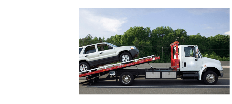 Towing | Roscoe, IL | Thompson's Transmissions | 815-877-2550