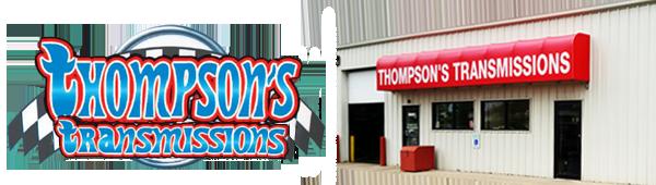 Transmissions | Roscoe, IL | Thompson's Transmissions | 815-877-2550