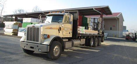 Lumber   New Holland, PA   Musselman Lumber Inc.   717-354-4321