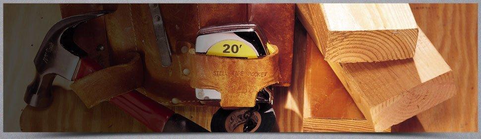 Suppliers | New Holland, PA | Musselman Lumber Inc. | 717-354-4321