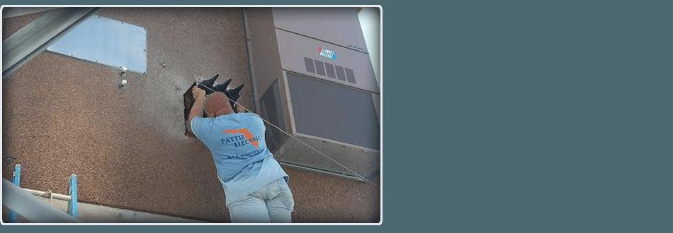 Cooling | Zephyrhills, FL | Pattie Electric & Refrigeration | 813-782-3319