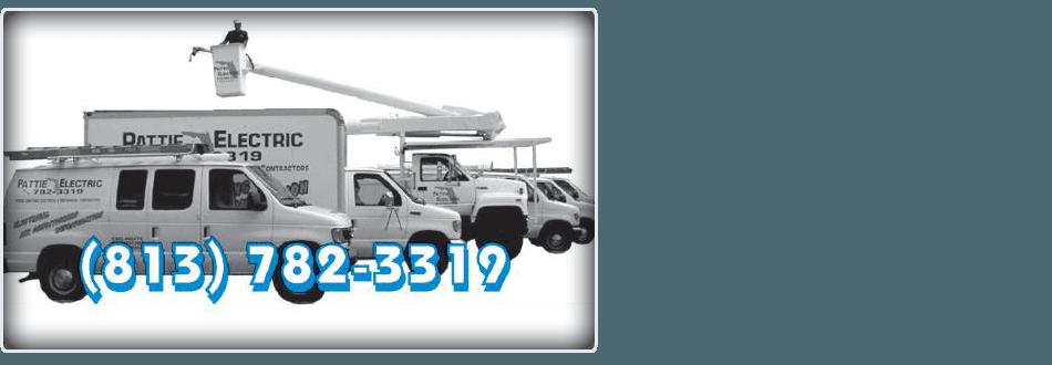 Electrical Wiring   Zephyrhills, FL   Pattie Electric & Refrigeration   813-782-3319