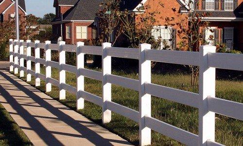 Vinyl Fence Picket Fence Melbourne Fl