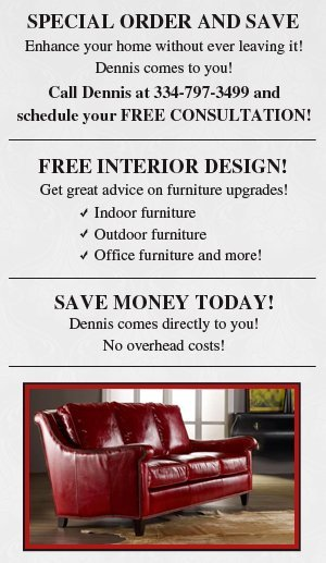 Designer Furniture   Dothan, AL   Dennis Lee Furniture