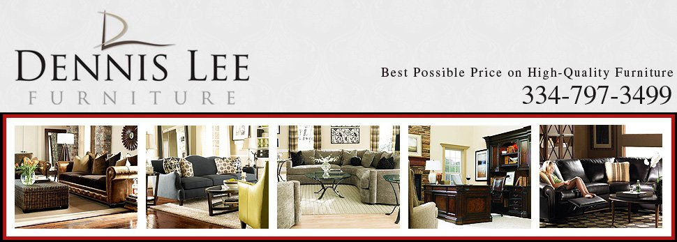 Designer Furniture - Dennis Lee Furniture  - Dothan, AL