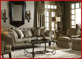 Dothan, AL - Interior Design Services - Dennis Lee Furniture