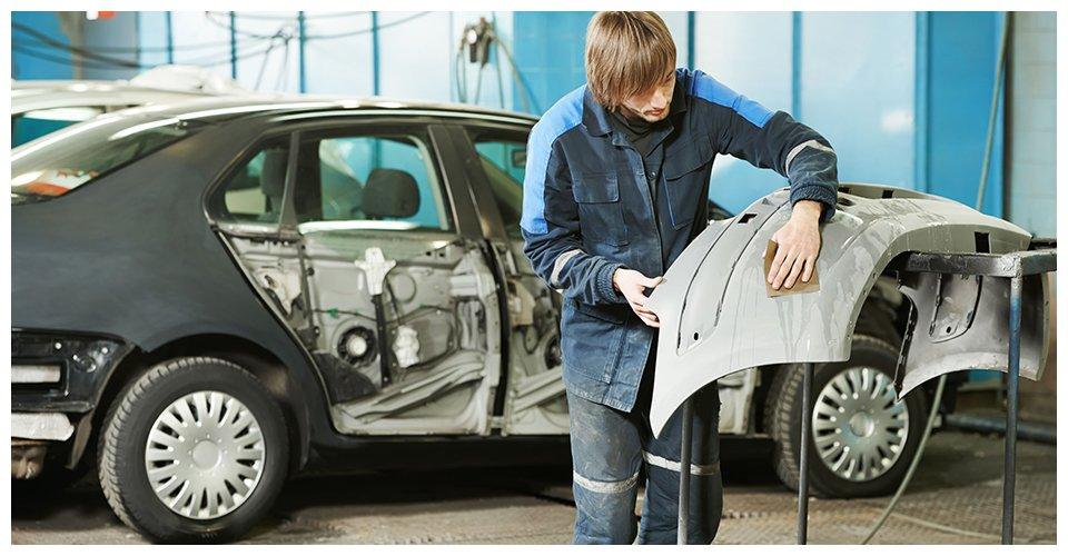 Expert Collision Repair