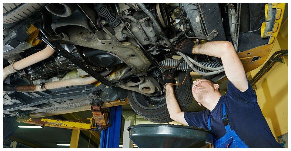Auto Repair & Service