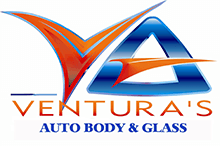Ventura's Auto Center - Logo