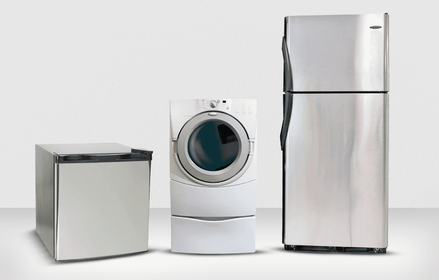 Ken Hawkins Appliances | Appliance Repairs Flat Rock IL