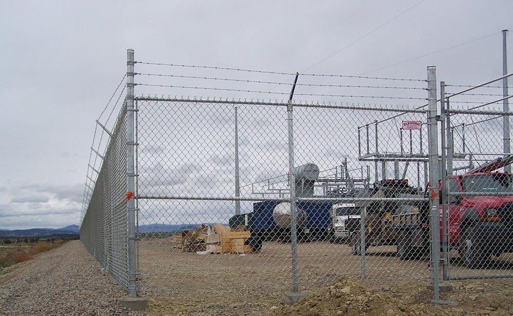 Elkhorn Fence Gallery | Valley, NE