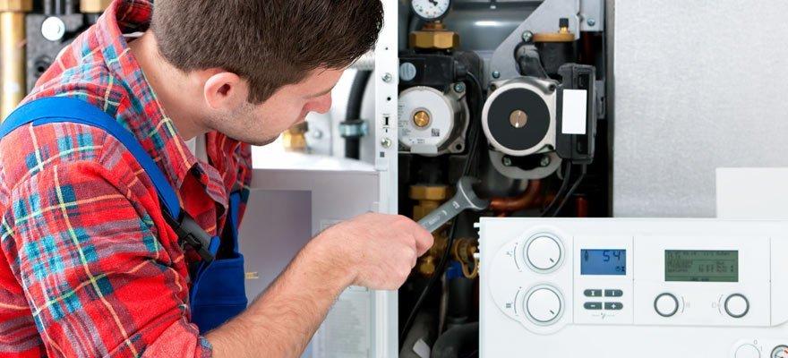 Boiler System Repair Service