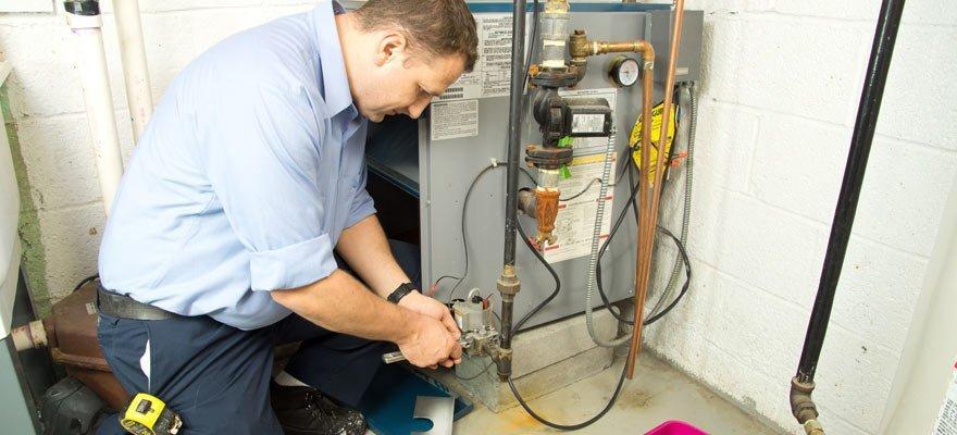 Furnace Repair Service