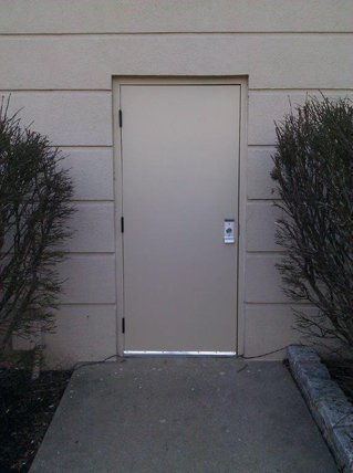 Hollow Metal | Philadelphia, PA | AAA Philly Overhead Doors | 215-291-0519