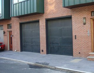Residential Sectional | Philadelphia, PA | AAA Philly Overhead Doors | 215-291-0519