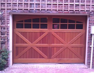 Artisan Door | Philadelphia, PA | AAA Philly Overhead Doors | 215-291-0519