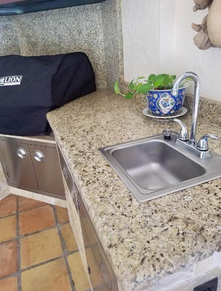 Cavassa Stone Design Kitchen Remodeling West Palm