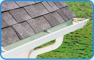 Gutters | Norman, OK | Dallas, TX | Tulsa, OK | Turn Key Roofing and Remodeling | 405-329-8426