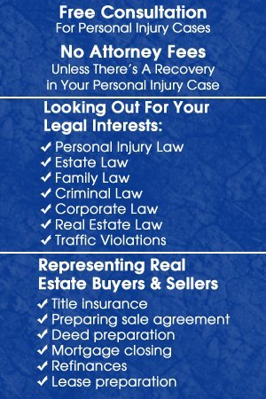 Attorney - Bangor, PA - P. Christopher Cotturo Attorney At Law
