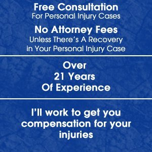 Personal Injury Lawyer - Bangor, PA - P. Christopher Cotturo Attorney At Law