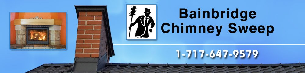 Chimney Contractor Tower City, PA - Bainbridge Chimney Sweep