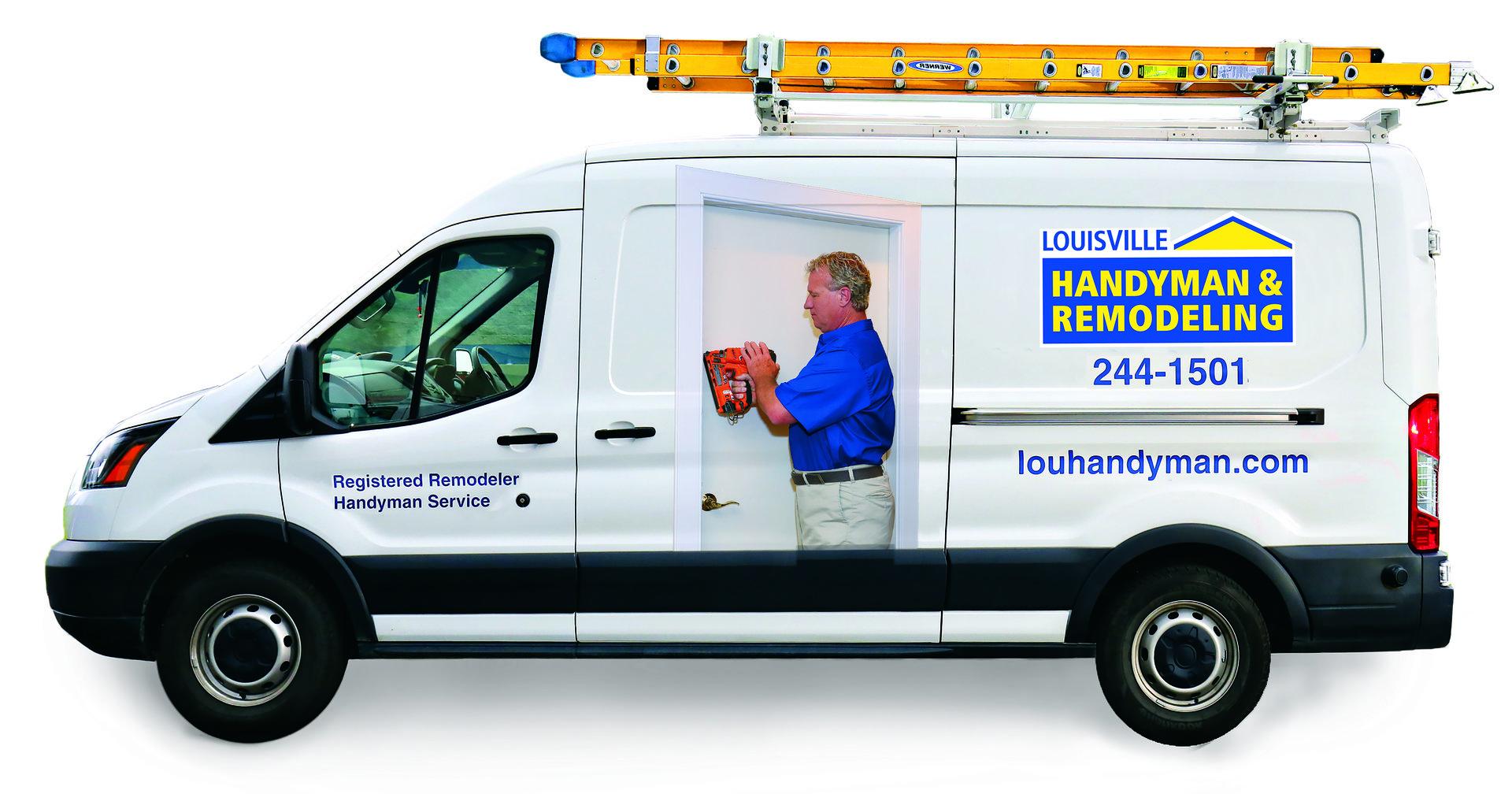 Louisville Handyman & Remodeling | Louisville, KY