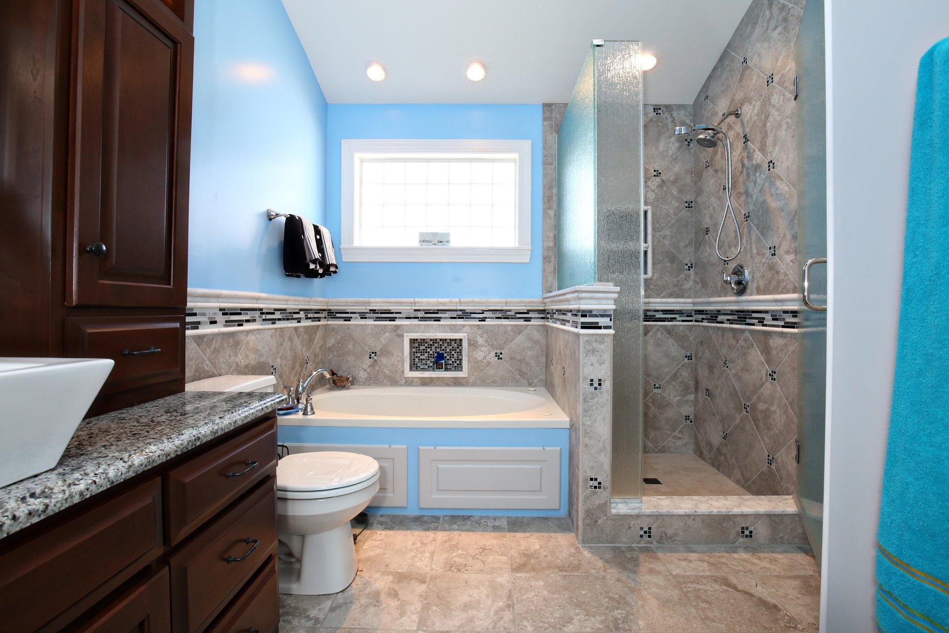 Louisville Handyman Remodeling Bathroom Gallery Louisville Ky