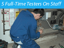r essay plumbing & heating