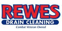 Rewes Drain Cleaning - Logo