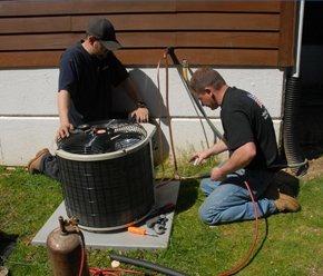 Wheeling, WV - Blatt Heating & Air Conditioning  - HVAC Services