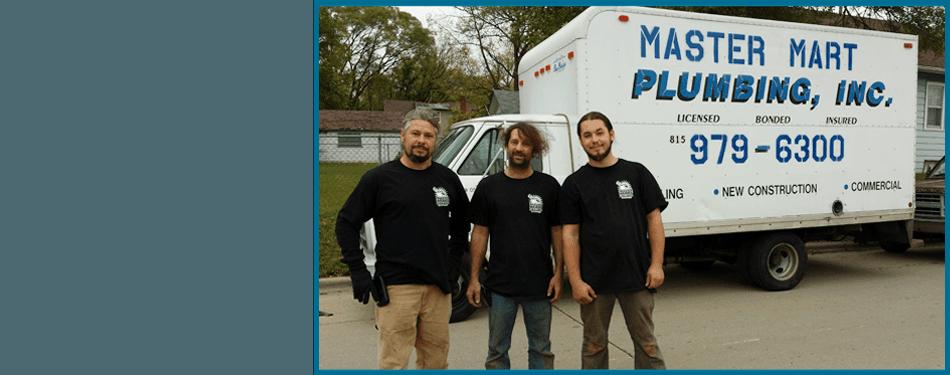 Plumbing Repair - Rockport, IL - Lungo's Plumbing Services