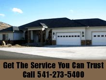 General Contractors - Klamath Falls,  OR - Don Purio, Inc