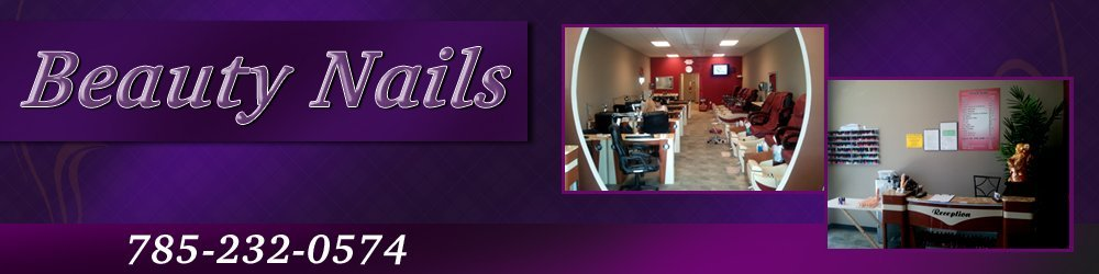 Nail Service - Topeka, KS - Beauty Nails