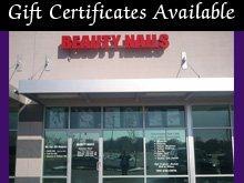 Nail Salon - Topeka, KS - Beauty Nails