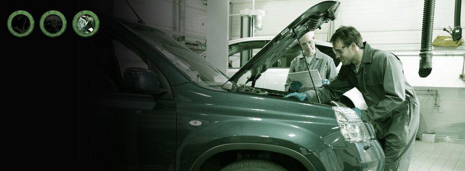 Maryville Mo Car Repair