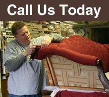 Interior Decorators - Manhattan, NY - Russer Custom Reupholstering & Decorating Inc