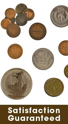 Coin Dealers - Philadelphia, PA - Bullowa - Coinhunter