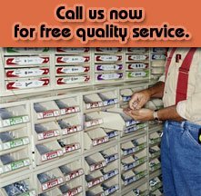 Hardware Store - Battle Creek, MI - Mix Hardware - Hardware Store - Call us now for free quality service.