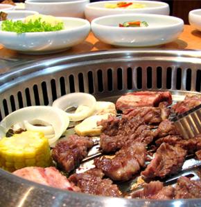 Korean Dinner  - Biloxi, MS  - Seoul Korean Restaurant
