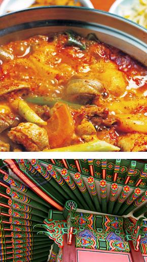 Korean Lunch Biloxi Ms Seoul Korean Restaurant